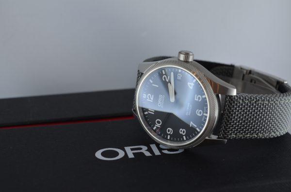 Oris Big Crown ProPilot Date Ref. 01 751 7697 4164-07 5 20 17FC