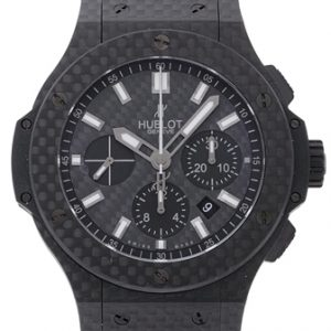 Hublot Big Bang All Carbon Ref. 301.QX.1724.RX