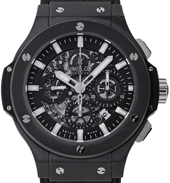 Hublot Big Bang Aero Bang Black Magic 311.CI.1170.GR