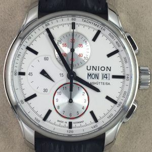 Union Glashütte Viro Chronograph Ref. D001.414.16.031.00