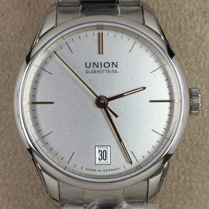 Union Glashütte Viro Datum Damen Automatik Ref. D011.207.11.031.01