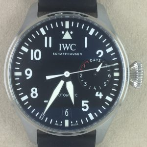 IWC Big Pilot´s Watch Ref. IW500912