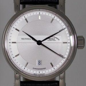 Mühle Glashütte Teutonia II Chronometer Ref. M1-30-45-LB