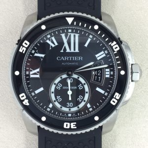 Cartier Calibre de Cartier Diver Watch Ref. W7100056