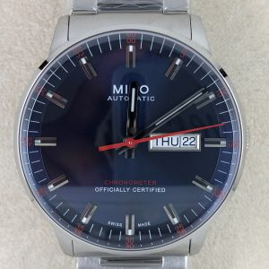 Mido Commander II Automatik Chronometer Ref. M021.431.11.041.00