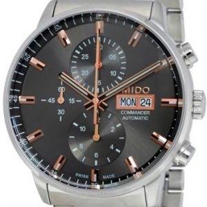 Mido Commander Chronograph Ref. M016.414.11.061.00