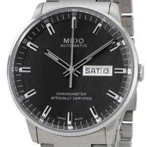 Mido Commander II Automatik Chronometer Ref. M021.431.11.061.00