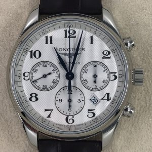 Longines Master Collection Gents Ref. L2.759.4.78.3