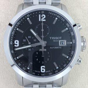 Tissot PRC 200 Automatik Chronograph Ref. T055.427.11.057.00