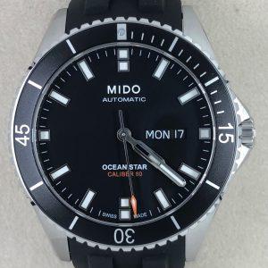 Mido Ocean Star Ref. M026.430.17.051.00
