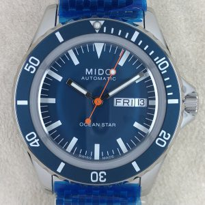 Mido Ocean Star Tribute Special Edition Ref. M026.830.11.041.00