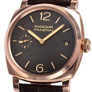 Panerai Radiomir 1940 3 Days Oro Rosso Ref. PAM00515