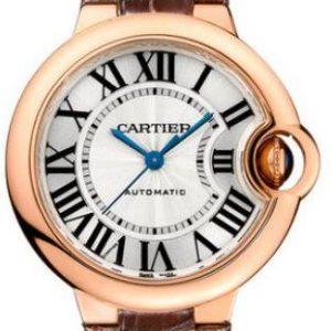 Cartier Ballon Bleu Ref. W6920097