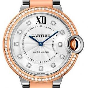 Cartier Ballon Bleu Ref. WE902078