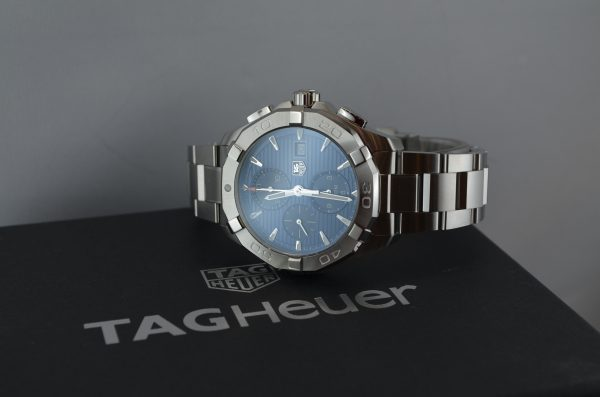 TAG Heuer Aquaracer 300M Calibre 16 Ref. CAY2112.BA0927