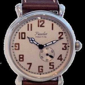Fieseler Zeitmesser Fieseler Storch Ref. 8034