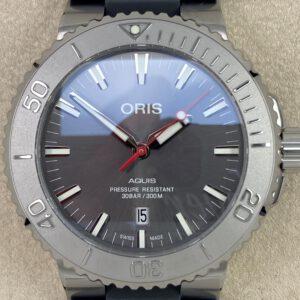 Oris Aquis Date Relief Ref. 01 733 7730 4153-07 4 24 63EB