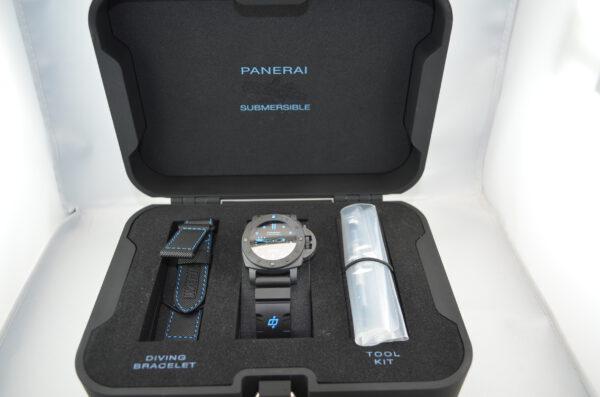 Panerai Luminor Submersible Carbotech Ref. PAM00960