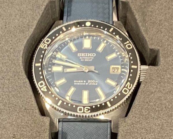 Seiko Limited Edition 55th Anniversary Prospex 1965 Ref. SLA037J1