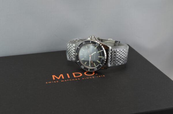 Mido Ocean Star Tribute Ref. M026.830.11.051.00