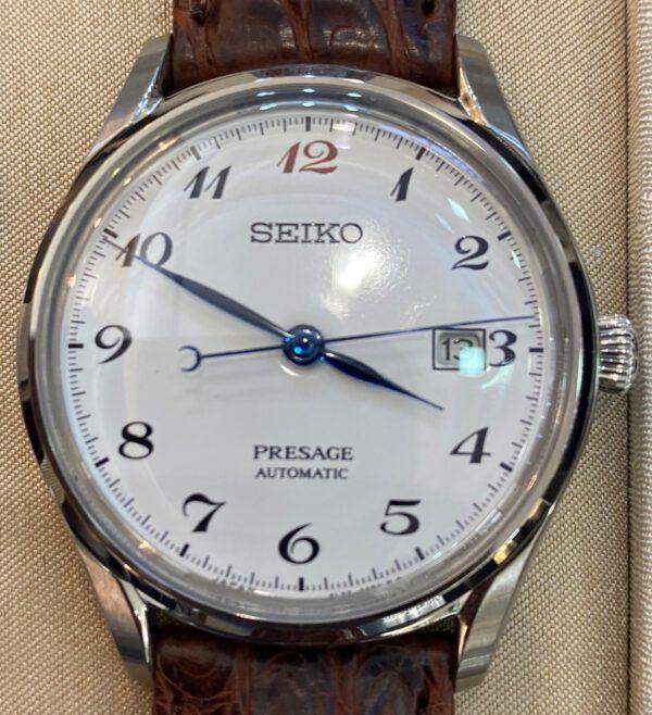 Seiko Presage Ref. SJE075J1