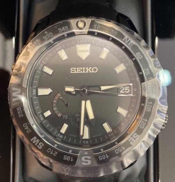 Seiko Prospex Ref. SNR027J1