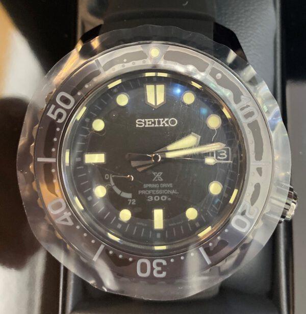 Seiko Prospex LX Ref. SNR031J1
