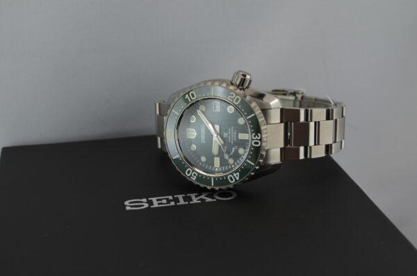 Seiko Prospex Lim. 500 Ref. SNR045J1