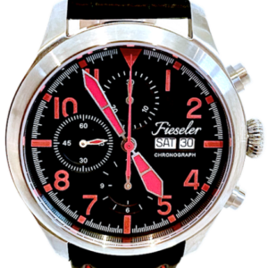 Fieseler FI99 Chronograph 5 pcs. limited