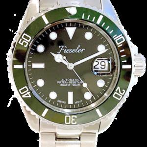 Fieseler FI97 Atlantik Grüne Edition
