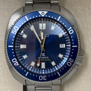 Seiko 55th Anniversary Limited Edition Prospex Willard Ref. SPB183J1