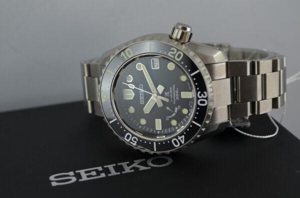 Seiko Prospex LX Ref. SNR029J1