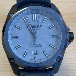 Formex Essence Leggera Automatic Chronometer COSC Cool Grey Ref. 0330.4.6309.713