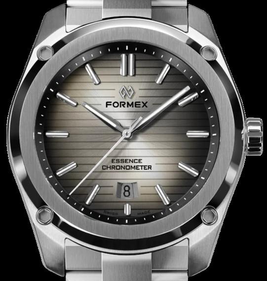 Formex Essence Fortythree Chronometer COSC Dégradé dial