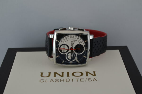 Union Glashütte Averin Chronograph Ref. D015.525.16.051.00